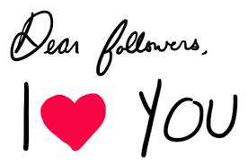 loving-the-followers